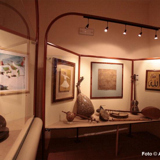 Mostra Sufismo - Rimini (16)