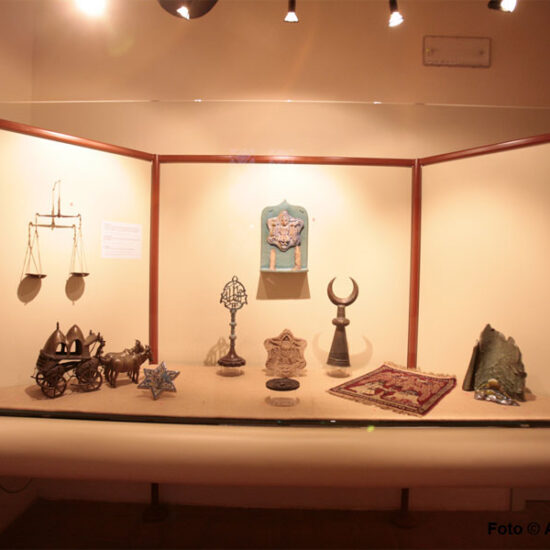 Mostra Sufismo - Rimini (2)