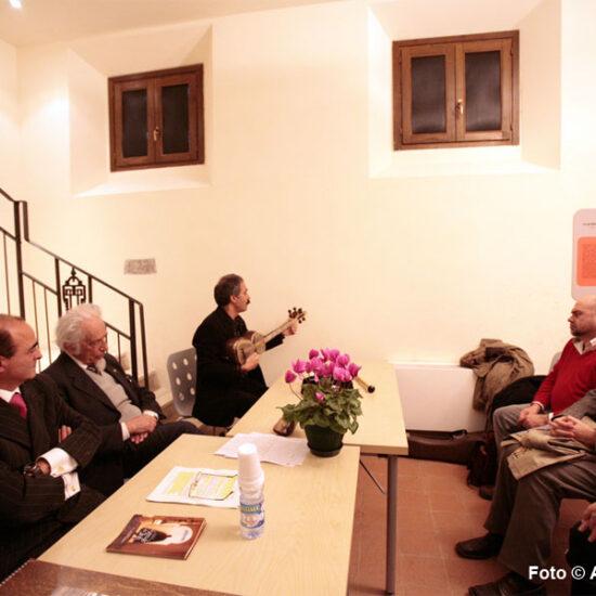 Mostra Sufismo - Rimini (26)