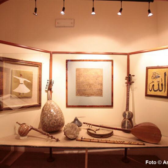 Mostra Sufismo - Rimini (3)