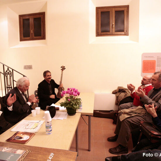 Mostra Sufismo - Rimini (42)