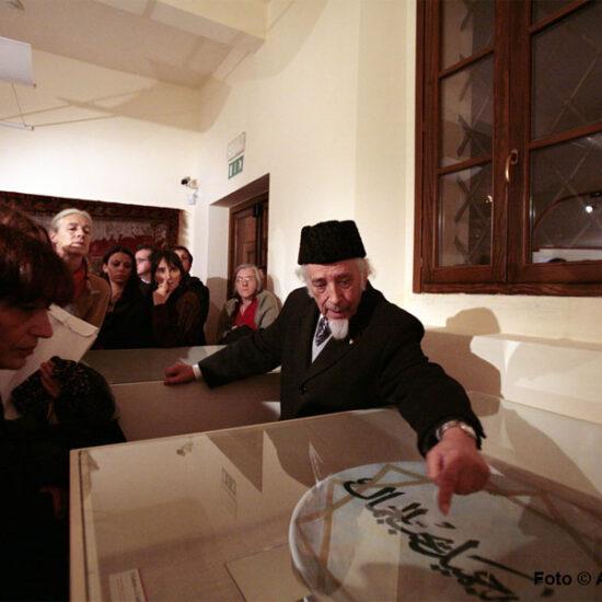 Mostra Sufismo - Rimini (55)
