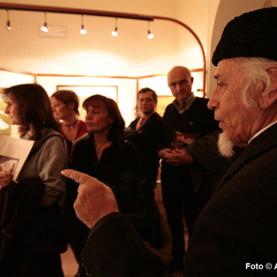 Mostra Sufismo - Rimini (57)