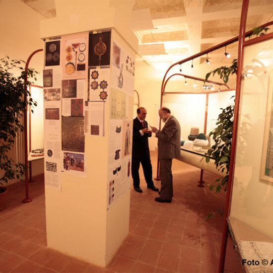Mostra Sufismo - Rimini (68)