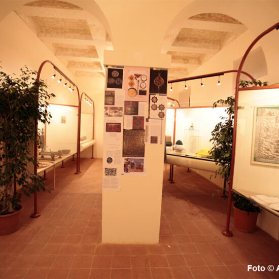 Mostra Sufismo - Rimini (69)