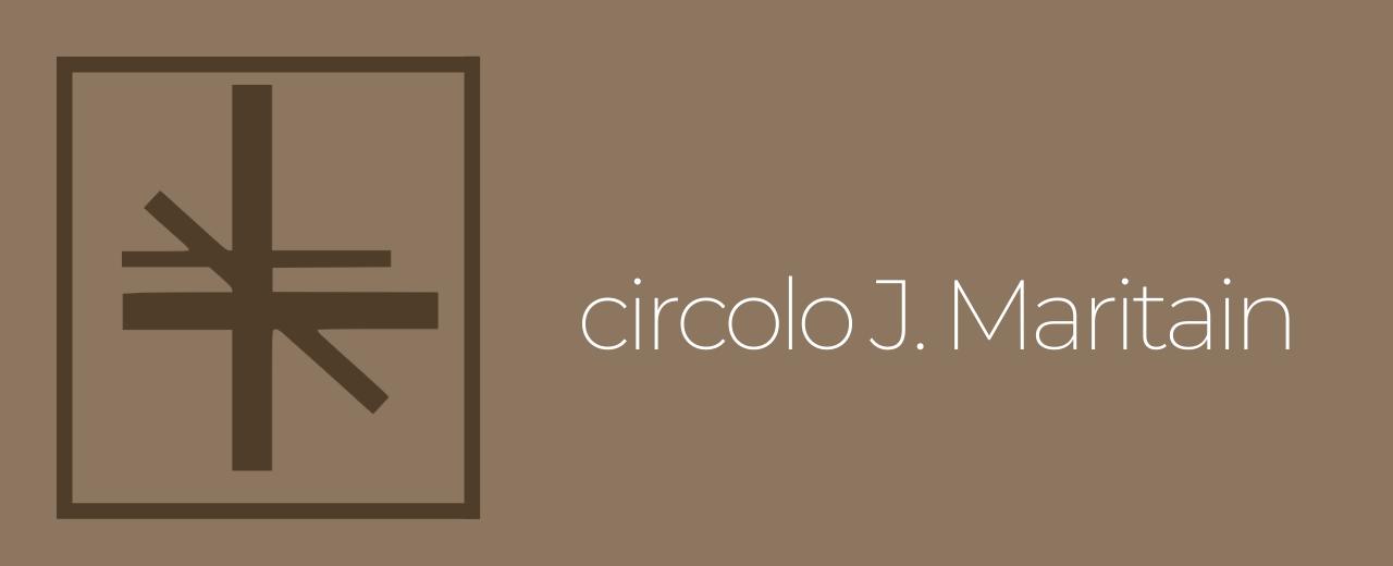 circolo J. Maritain
